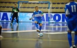 Futsal Coast, ufficiale il ritorno di Buonocore