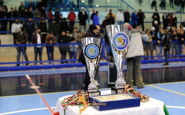 Allievi e Giovanissimi, domani scatta la Coppa Campania: 16 e 17 giugno le final four