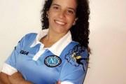 Woman Napoli, colpo portoghese: ecco Cristiana Simoes Martinho
