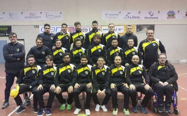 Borgo Fove bello a metà: pari con lo Sport&Vita
