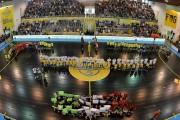 Il primo Social Match della stagione è realtà: venerdì 22 settembre Pesaro-IC Futsal