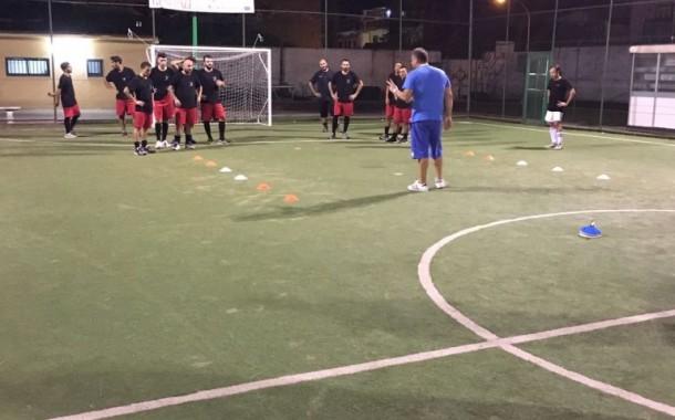 Serie C2 girone B, parte la caccia alla serie C1: esordio casalingo per l'Atletico Chiaiano contro il Real Pozzuoli, Pittiglio contro Barretta