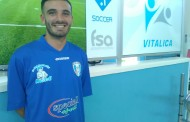 Atletico Vitalica, arriva Kevin De Girolamo