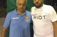Antonio Manzi allenerà lo Sporting Club Marigliano. Mattiello è il nuovo diggì, torna Velotto