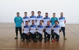 Real Pozzuoli, buona la prima: esordio con vittoria in Coppa