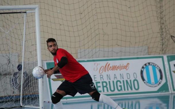 """Futsal Fuorigrotta, test a Bisceglie. Torre: """"Vogliamo riscattare la prova di Rieti"""""""