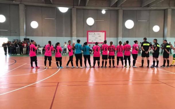 Serie A2 femminile girone D, decima giornata. Tutti i risultati