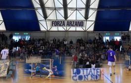 Sorpresa: la Friends Arzano non parteciperà al prossimo campionato di C2