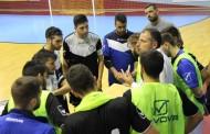"""Futsal Fuorigrotta, Di Iorio: """"La sconfitta con il Real Rieti ci servirà da lezione"""""""