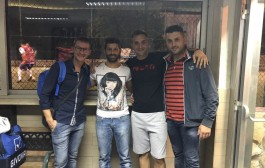 Real Pagani, che colpo! Preso Nicola Giordano