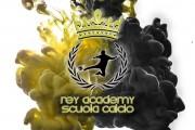 Rey Academy, scuola calcio. Si parte il 4 settembre con l'open day