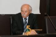 Azzerati i vertici del Comitato campano, Sarnelli non è più il responsabile