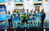 Futsal Fuorigrotta, week-end agrodolce per il settore giovanile. Juniores in testa, vincono i Giovanissimi all'esordio. Perdono gli Allievi