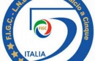 Coppa Divisione, sorteggiati gli accoppiamenti: ecco il tabellone completo