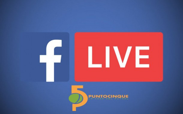 Lunedì in diretta facebook tutto il pre e post partita del derby di A. Alle 23 su Piuenne gli altri campionati
