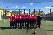 Primo punto per lo Sport&Vita in trasferta a Cicciano