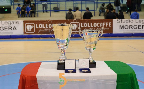 Final Four Coppa Campania Juniores, domani #start alle semifinali: diretta social su Punto5.it dal Fipav di Cercola