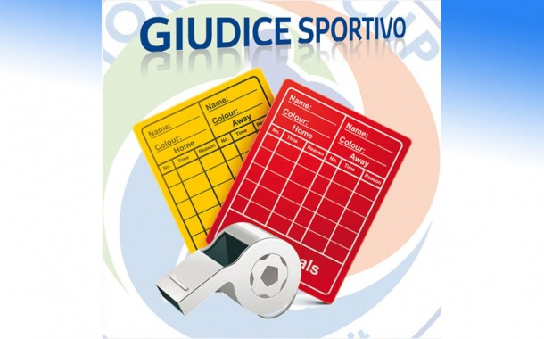 Le decisioni della giustizia sportiva, tra Asal e Gragnano non vince nessuno