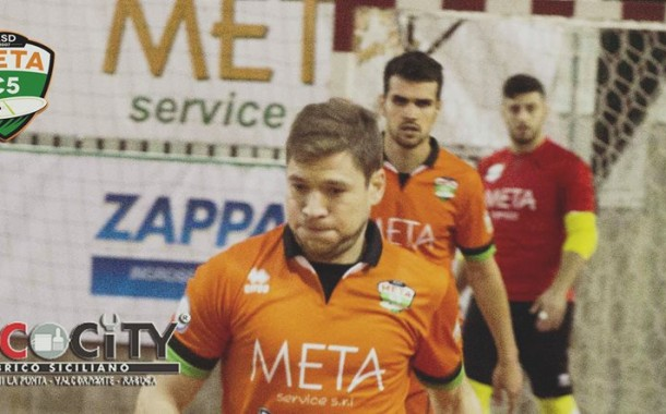 SerieA2futsal, girone A: poker Civitella. Girone B: blitz Meta e Sammichele