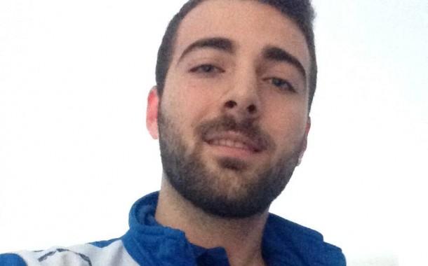 Apprensione al Cavallo, Francesco Gaviglia ha abbandonato il campo per un infortunio al volto