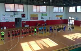 C1, programma e arbitri della 12esima giornata. Real San Giuseppe contro i Leoni, spicca Junior Domitia-B-Energy San Vitaliano