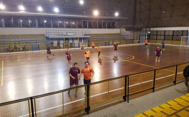 Alma Salerno di nuovo concentrata sul campionato: domani la trasferta pugliese contro la New Taranto calcio a 5