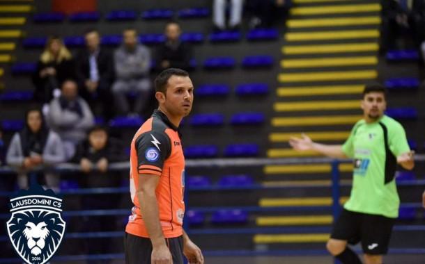 """Verso Lausdomini-Conversano, Santoro: """"Vogliamo soddisfare i tifosi"""""""