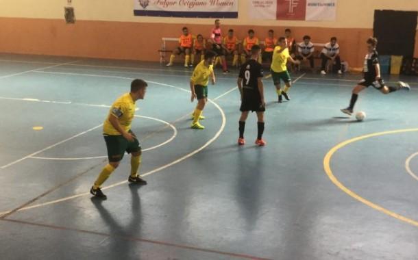 Under 19. Torre del Greco, sconfitta interna col Napoli