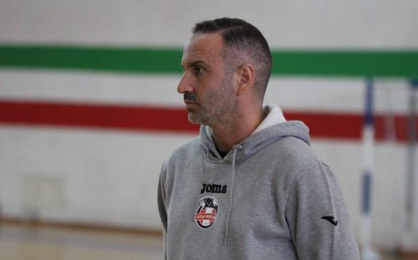Bufera al Futsal Marigliano. Si dimette Fabio Oliva, via anche Ciotola, lo staff attende una risposta dalla società