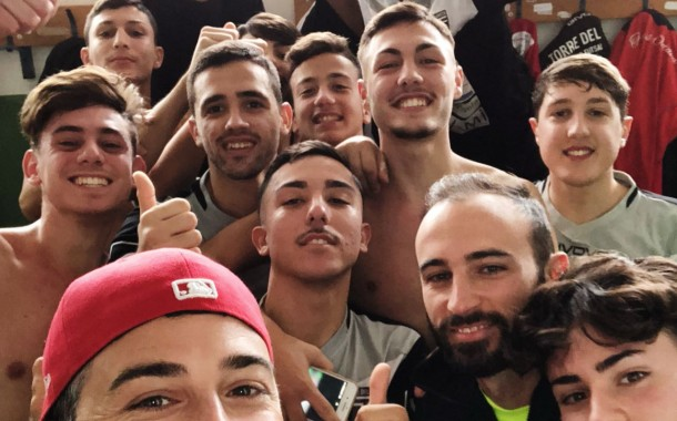 Under 19 girone P, settima giornata. I risultati, domani sera il derby tra Feldi e Napoli