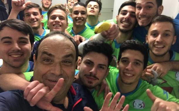 Under 19 girone P, il punto sulla settima giornata. Non ce n'è per nessuno: il Napoli fa su sette su sette! Ok Benevento 5 e Marigliano, goleada Caserta