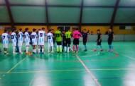 Futsal Fuorigrotta, week-end agrodolce per il settore giovanile