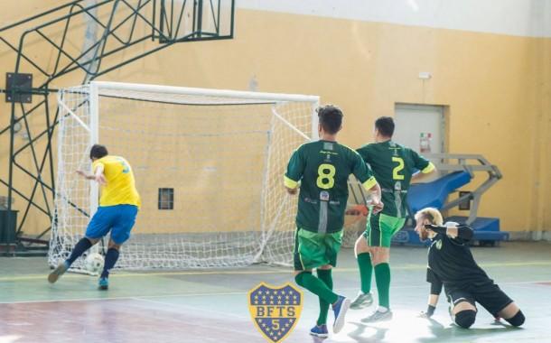 Serie C2, ecco il programma delle partite nei tre gironi. Riposano Pozzuoli e Agerola