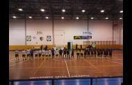 La Salernitana impatta per 4-4 sul campo del Cus Cosenza