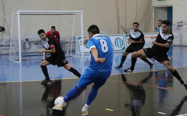 """Coppa Della Divisione. Fuorigrotta sfida il Napoli. Torre: """"E' un sogno per me"""""""