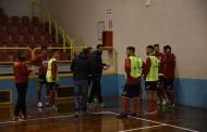 Sanniti Five Soccer, domani pomeriggio si fa visita alla Sinope Mondragone