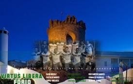 Virtus Libera Forio, obbiettivo terza vittoria di fila