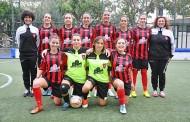 Serie C2 femminile, il punto sulla sesta giornata. American Sporting Club, Sorrento e Fenix comandano nei propri gironi. La Junior rialza la testa, blitz per Napoli Calcetto e Savignanese