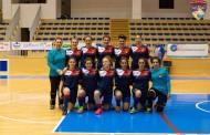 Serie C2 femminile, il punto sulla settima giornata. American Sporting Club di misura. Cade la Dinamo Sorrento: settebello del San Giorgio, botta e risposta tra Magna Graecia e Fénix