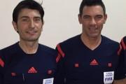 Malfer e Galante designati per Euro 2018. Italia unica nazione con due arbitri