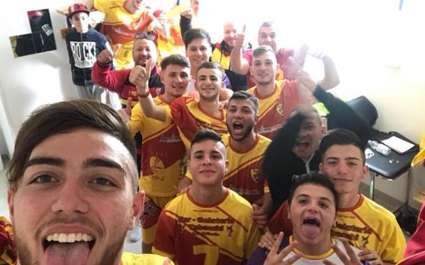 """Benevento 5, il settore giovanile fa faville. Il bilancio del dg Collarile: """"Siamo soddisfatti"""""""