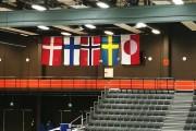 Un po' di Italia in Norvegia: Di Berardino e Dario alla Nordic Futsal Cup