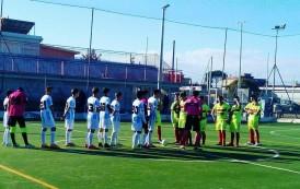 Futsal Fuorigrotta, il report delle giovanili: perde l'Under 19, pari Juniores. Tre punti per Allievi e Giovanissimi