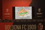 Futsal in Soccer, un successo il primo incontro con il Bologna a Casteldebole