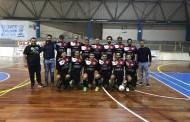 C2/C, il punto della 13esima giornata. Non sbagliano Cesinali e Agerola, Virtus Campagna al terzo posto. Futsal Coast, vittoria da play-off
