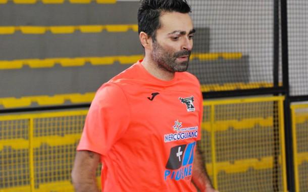 """Sandro Abate, il sogno A2 di capitan Max: """"Ora dimostriamo il nostro valore"""""""