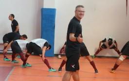 MaMa Futsal San Marzano, il tecnico Carbone lascia per motivi lavorativi: il saluto del club