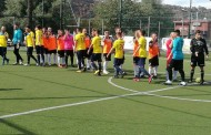Real Pozzuoli, domani derby flegreo: al Real Pozzuoli Sporting Club arriva la Virtus Futsal Flegrea