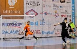 Athletic Futsal Ottaviano, ufficializzati gli arrivi di Visone, Veneruso e Saviano. Vanno via in cinque