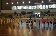 L'Alma cede in casa al Bernalda Futsal e saluta la Coppa Italia: i rossoblù passano al PalaTulimieri 9 a 8 dopo i tempi supplementari